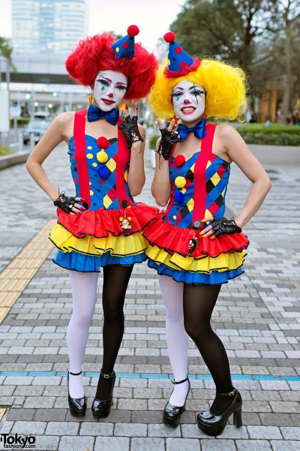 VAMPS Halloween Party Costumes in Tokyo (61)