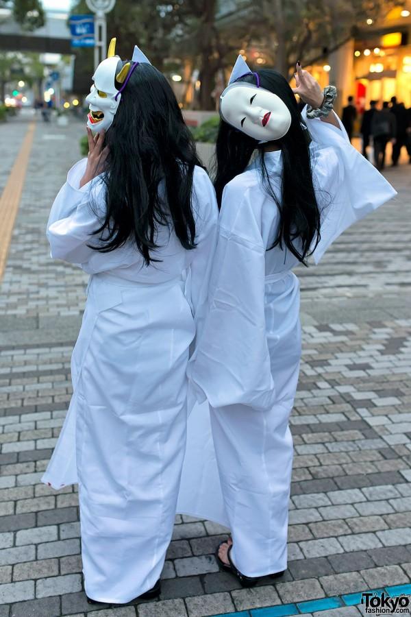 VAMPS Halloween Party Costumes in Tokyo (79)