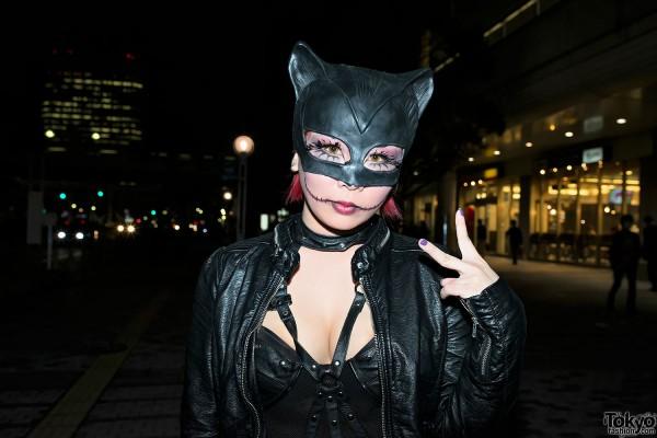 VAMPS Halloween Party Costumes in Tokyo (102)