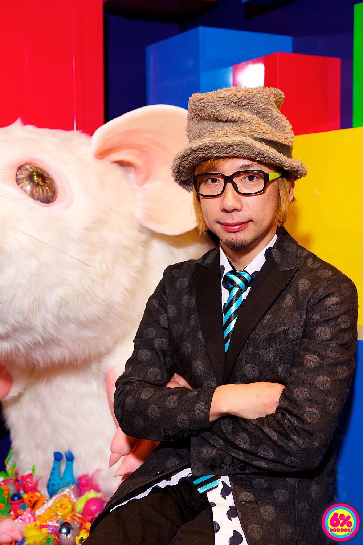 """6%DOKIDOKI """"Beyond the Kawaii"""" Evolution & Harajuku Shop Renewal"""