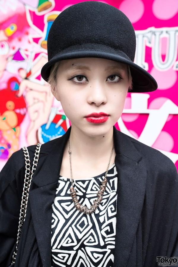 Tellsit Jacket in Tokyo