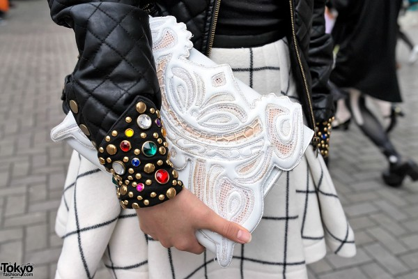 KTZ Cutout Clutch