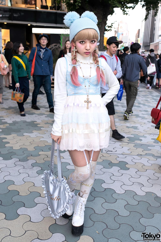 Magnificent Kawaii Fashion