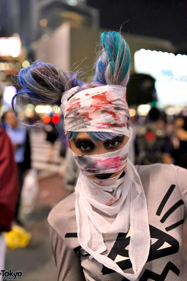Japan Halloween Costumes (3)