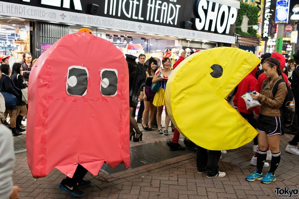 Japan Halloween Costumes (4)