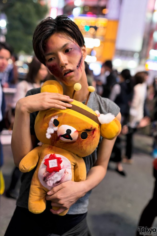 Japan Halloween Costumes (6)