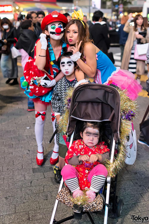 japan halloween costumes 7 - Halloween Costumes For 7