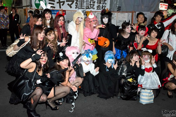 Japan Halloween Costumes (9)