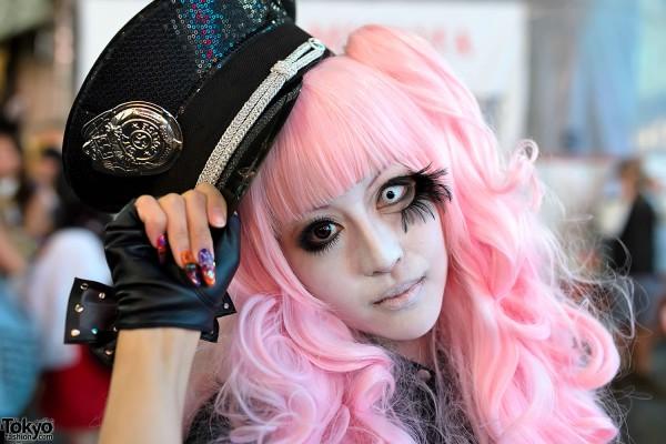 Japan Halloween Costumes (11)