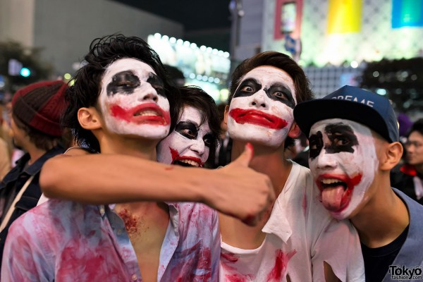 Japan Halloween Costumes (13)