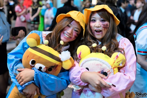 Japan Halloween Costumes (17)