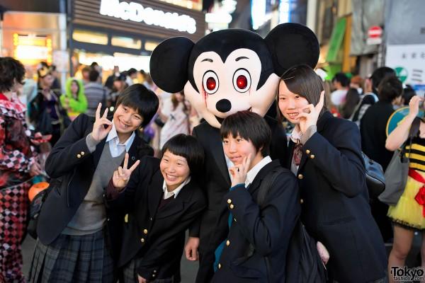 Japan Halloween Costumes (20)