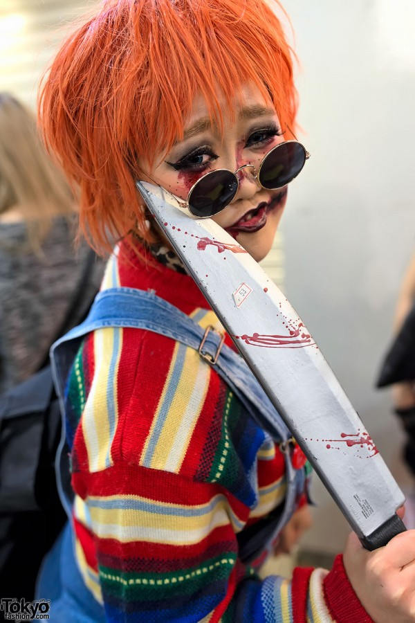 Japan Halloween Costumes (21)