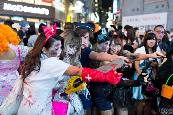 Japan Halloween Costumes (24)