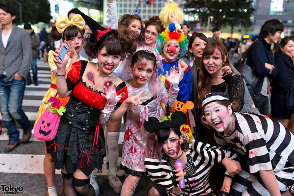 Japan Halloween Costumes (25)