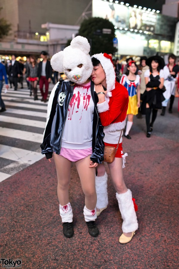 Japan Halloween Costumes (26)