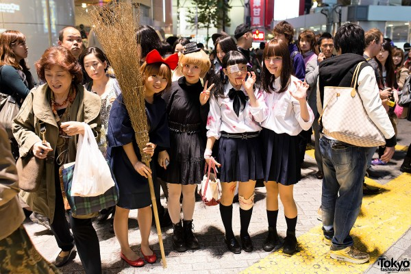 Japan Halloween Costumes (30)