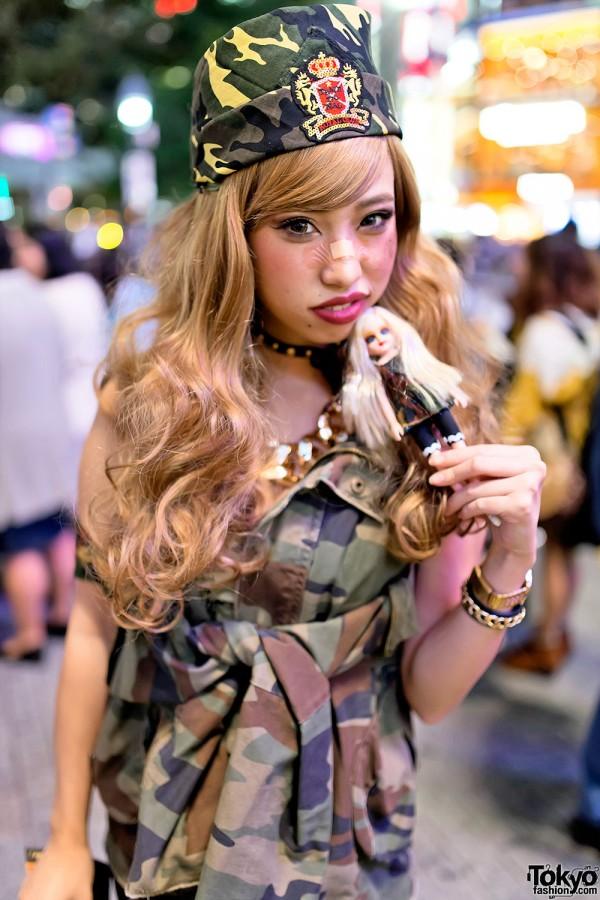 Japan Halloween Costumes (32)
