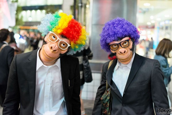 Japan Halloween Costumes (33)
