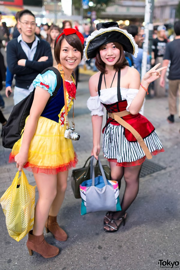 Japan Halloween Costumes (34)