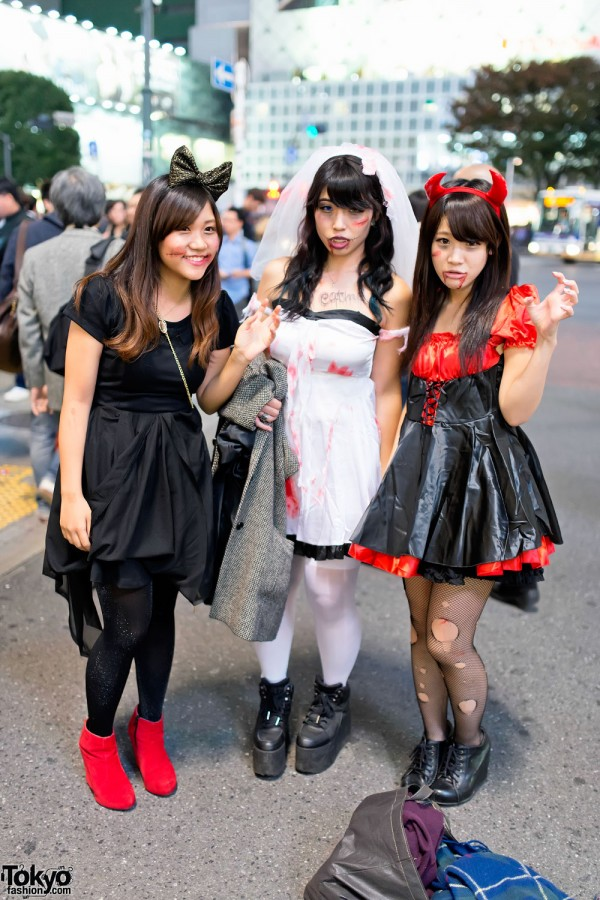 Japan Halloween Costumes (35)