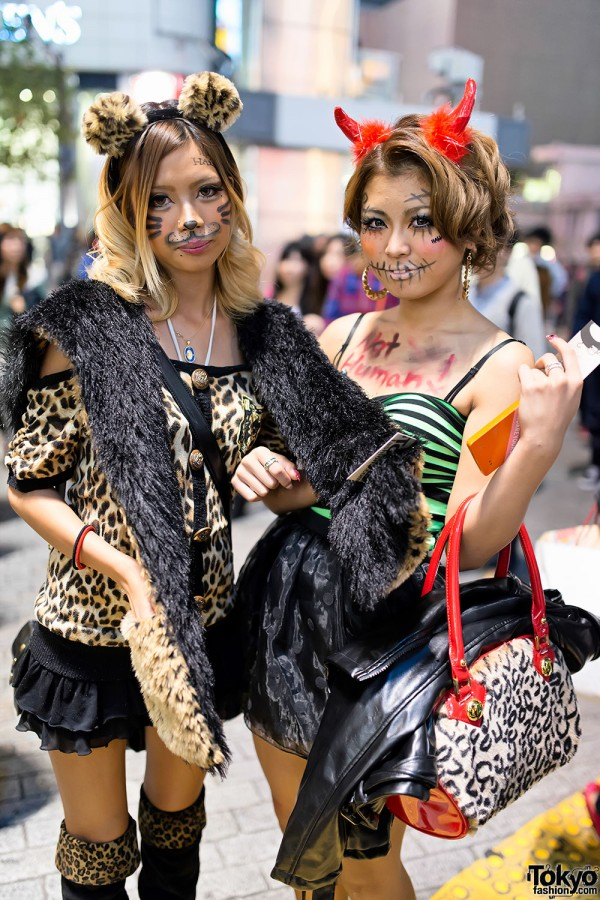 Japan Halloween Costumes (39)