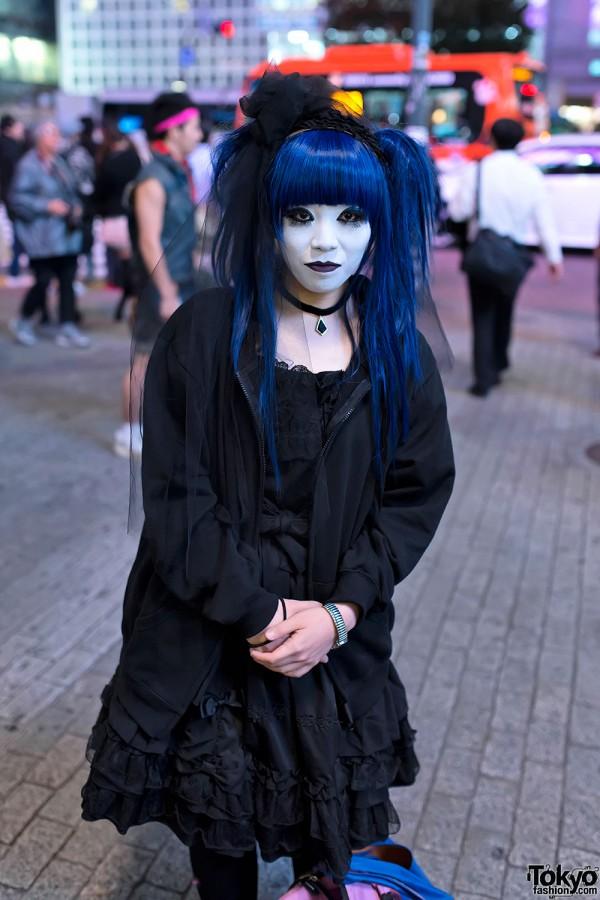 Japan Halloween Costumes (40)