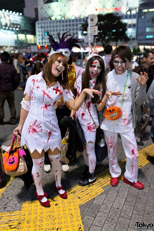 Japan Halloween Costumes (43)