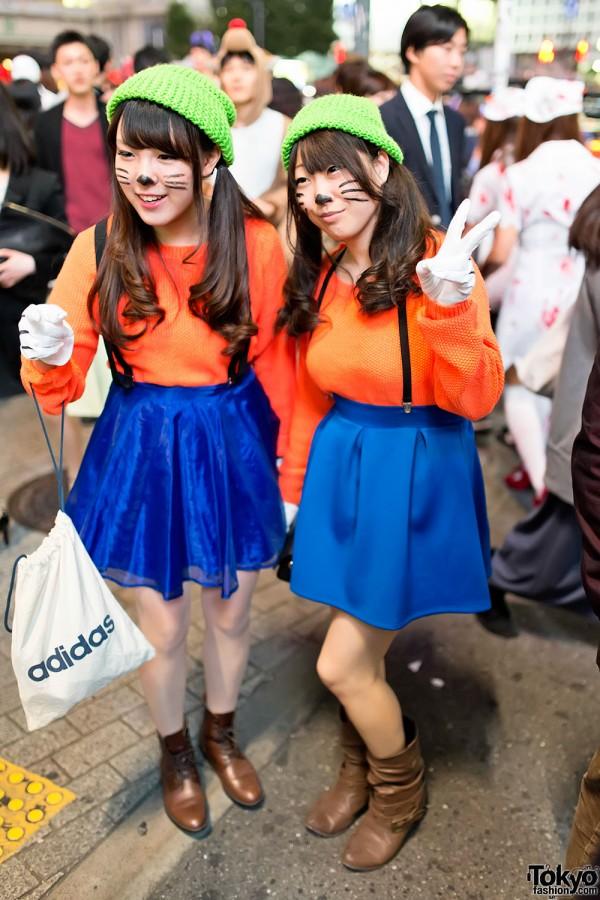 Japan Halloween Costumes (44)