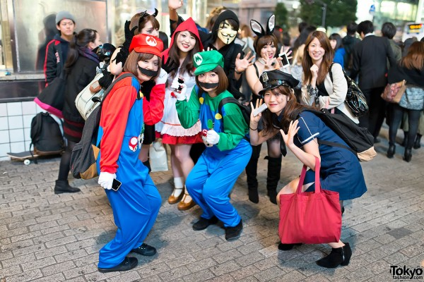 Japan Halloween Costumes (45)