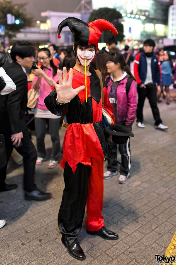 Japan Halloween Costumes (46)