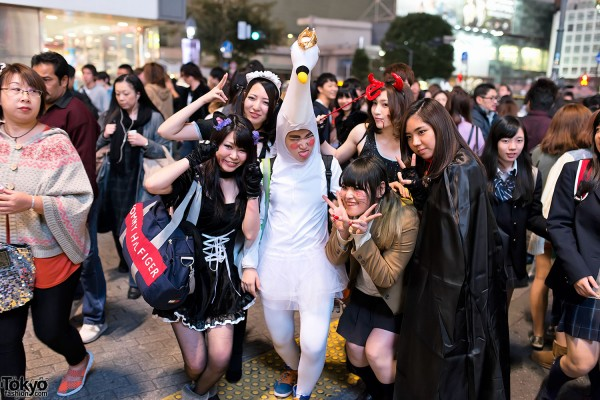 Japan Halloween Costumes (48)