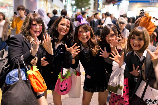 Japan Halloween Costumes (49)