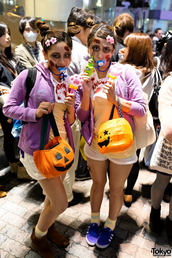 Japan Halloween Costumes (53)
