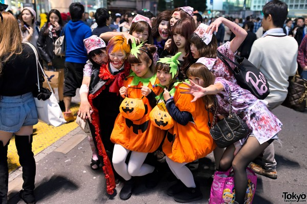 Japan Halloween Costumes (54)