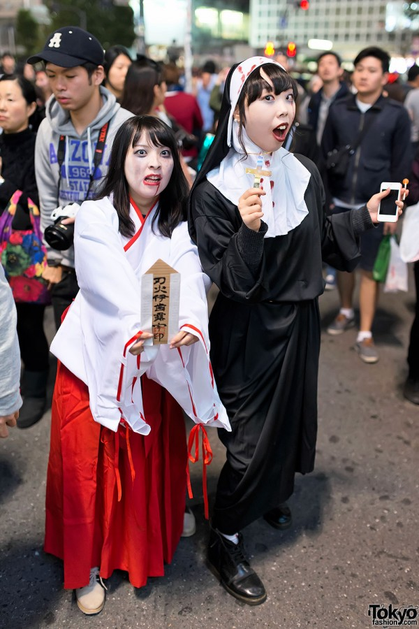 Japan Halloween Costumes (55)