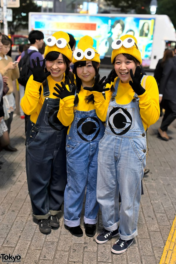 Japan Halloween Costumes (56)