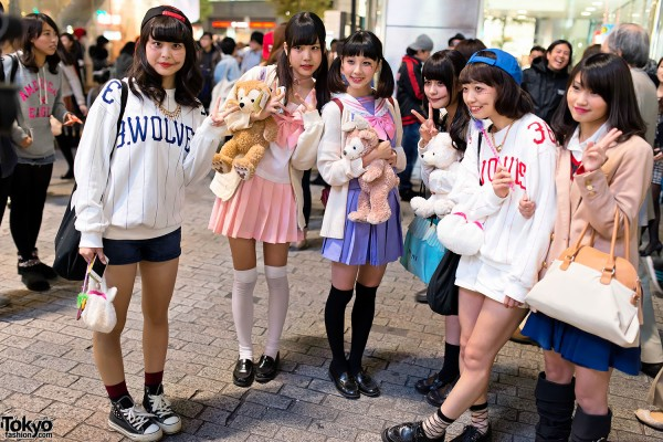 Japan Halloween Costumes (57)