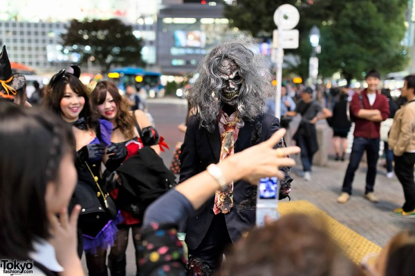 Japan Halloween Costumes (58)