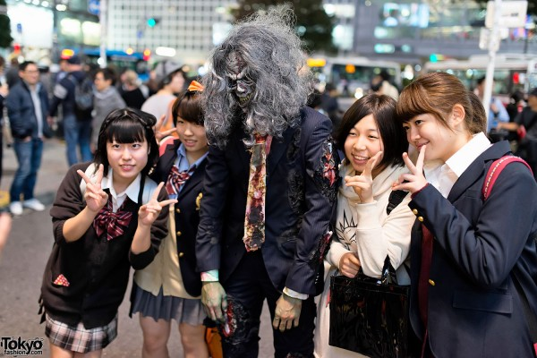 Japan Halloween Costumes (59)