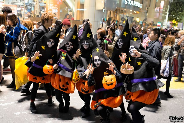 Japan Halloween Costumes (61)