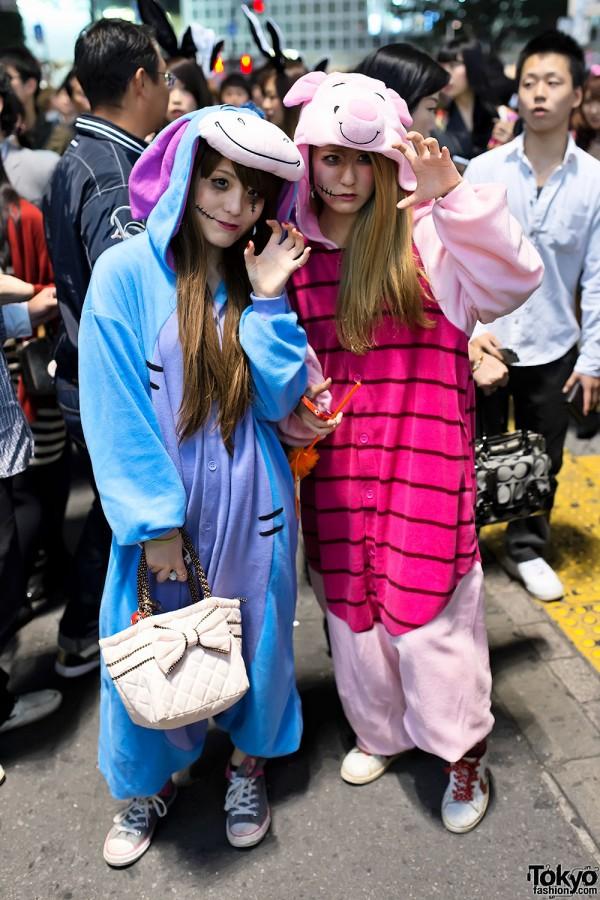 Japan Halloween Costumes (62)