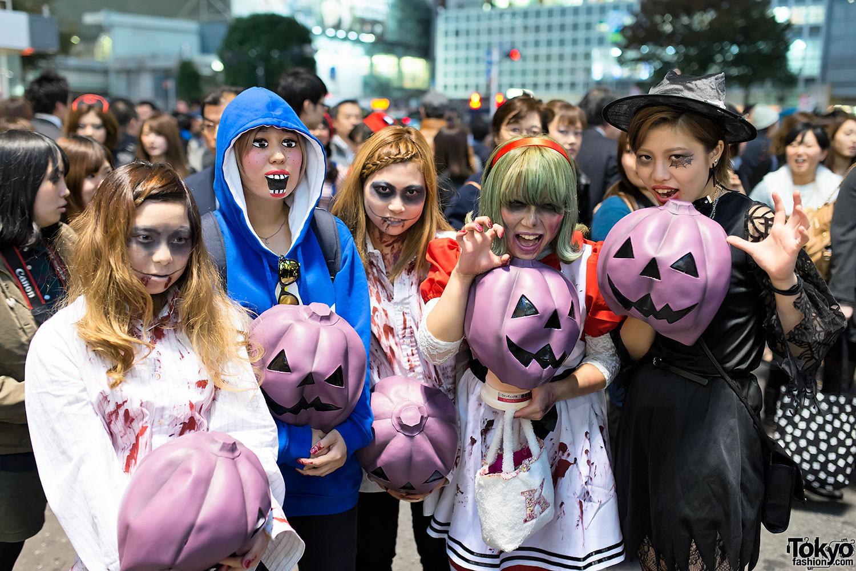Japan Halloween Costumes (63)