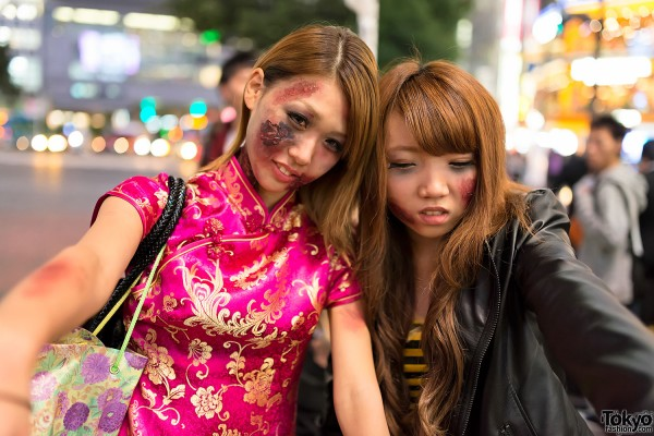Japan Halloween Costumes (65)