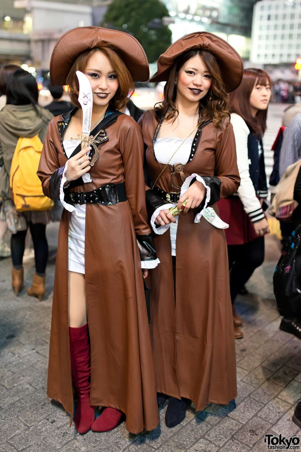 Japan Halloween Costumes (68)