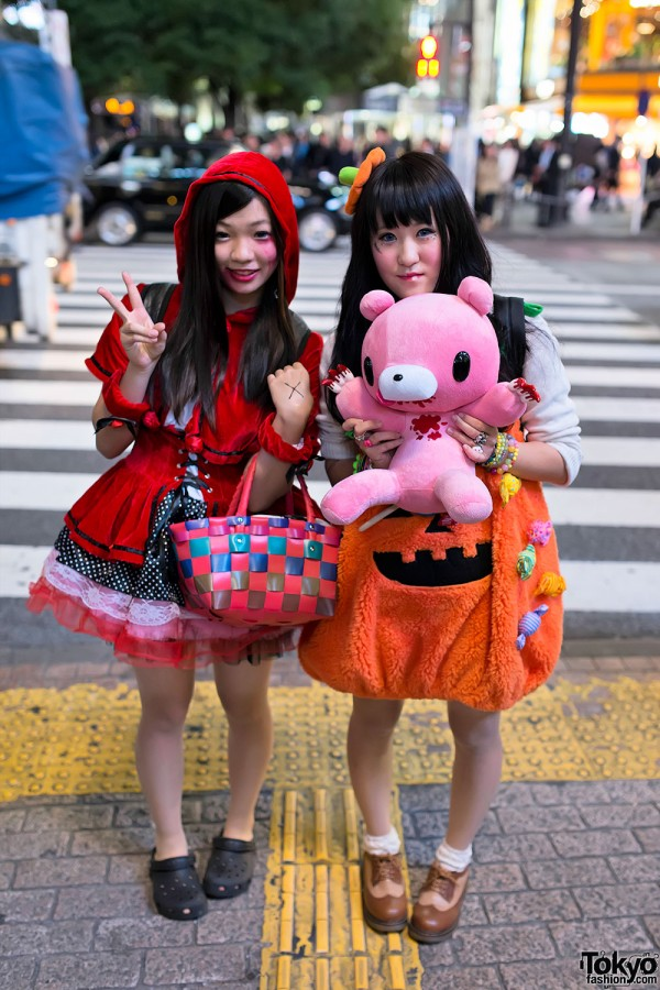 Japan Halloween Costumes (71)