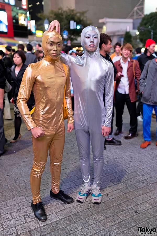 Japan Halloween Costumes (73)