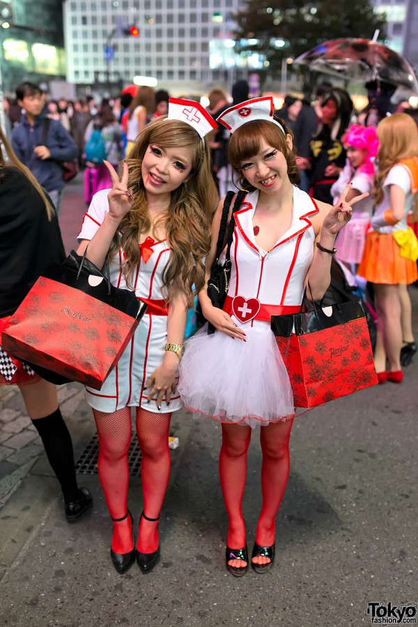 Japan Halloween Costumes (76)