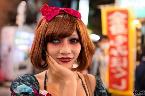 Japan Halloween Costumes (77)