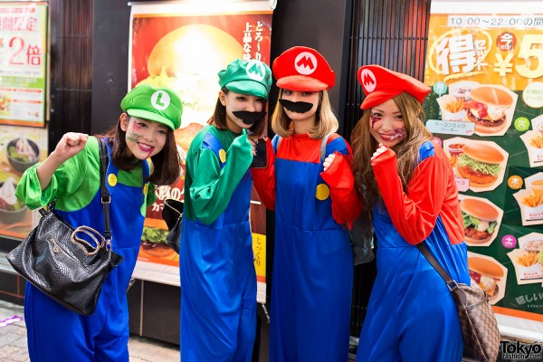 Japan Halloween Costumes (79)